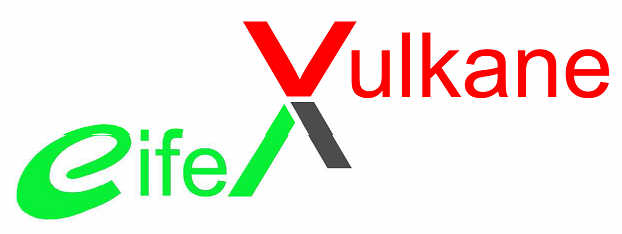Logo der Interessengemeinschaft Eifelvulkane